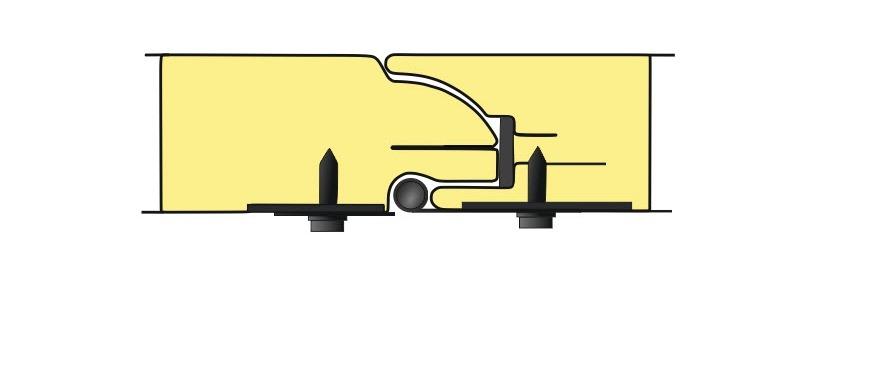 Vartų segmento schema 2