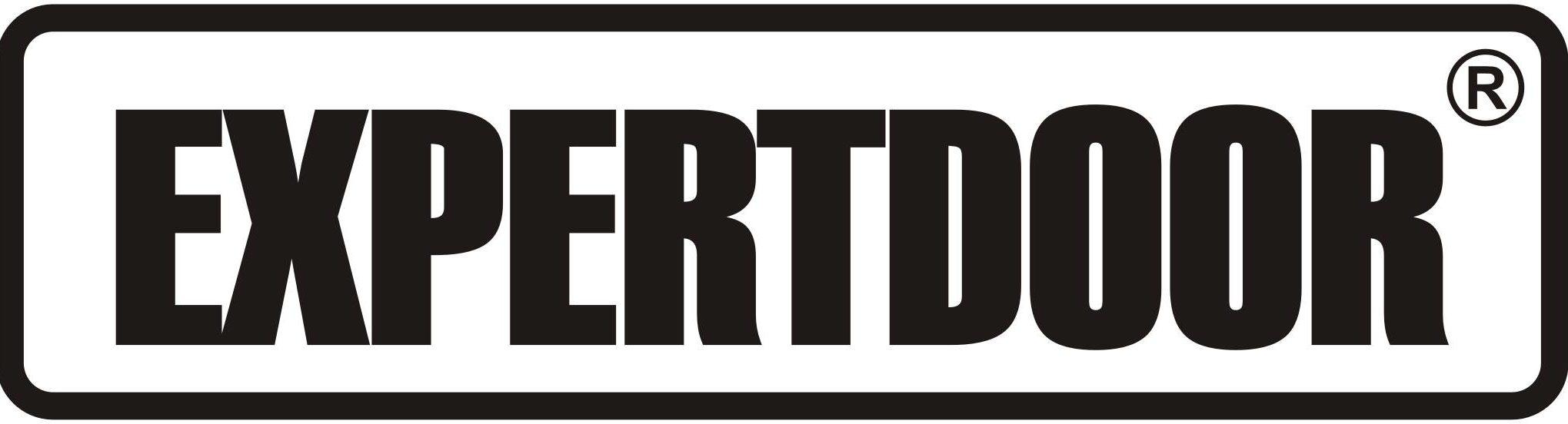 Logotipas - Expertdoor