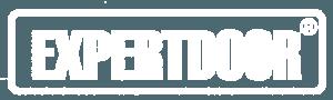 Logo - Expertdoor Baltas