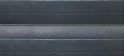 Apsauginių žaliuzių spalva Antracitas RAL7016