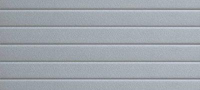 Vartų spalva - Sidabrinė RAL 9006