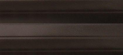 Apsauginių žaliuzių spalva - Ruda RAL 8019
