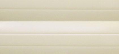 Apsauginių žaliuzių spalva - Rusva RAL 1013